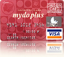 IDEMITSU CARD MYDO PLUS CARD FACE
