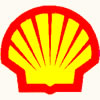 SHELL STAND LOGO